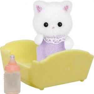 Bebé Gato Persa