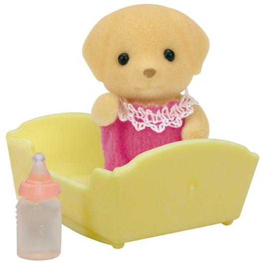 Bebé Labrador 1 s/etiqueta