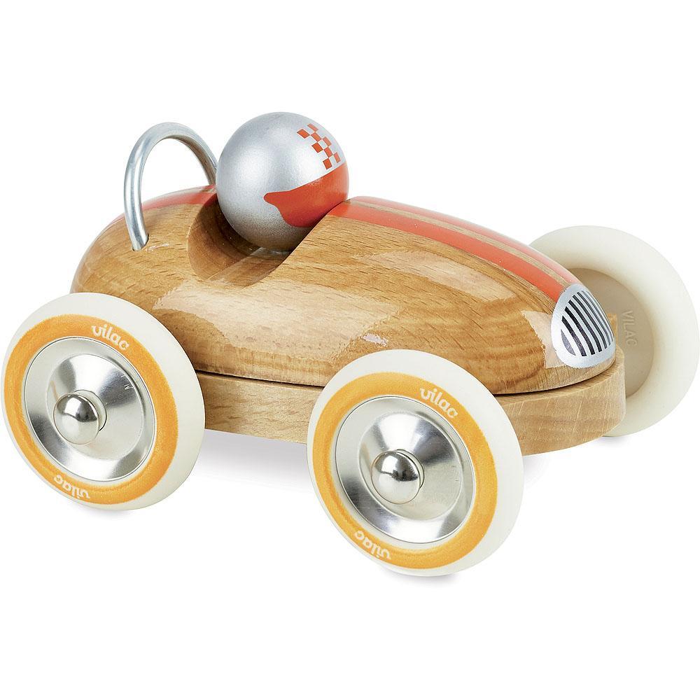 Carro Roadster Madeira