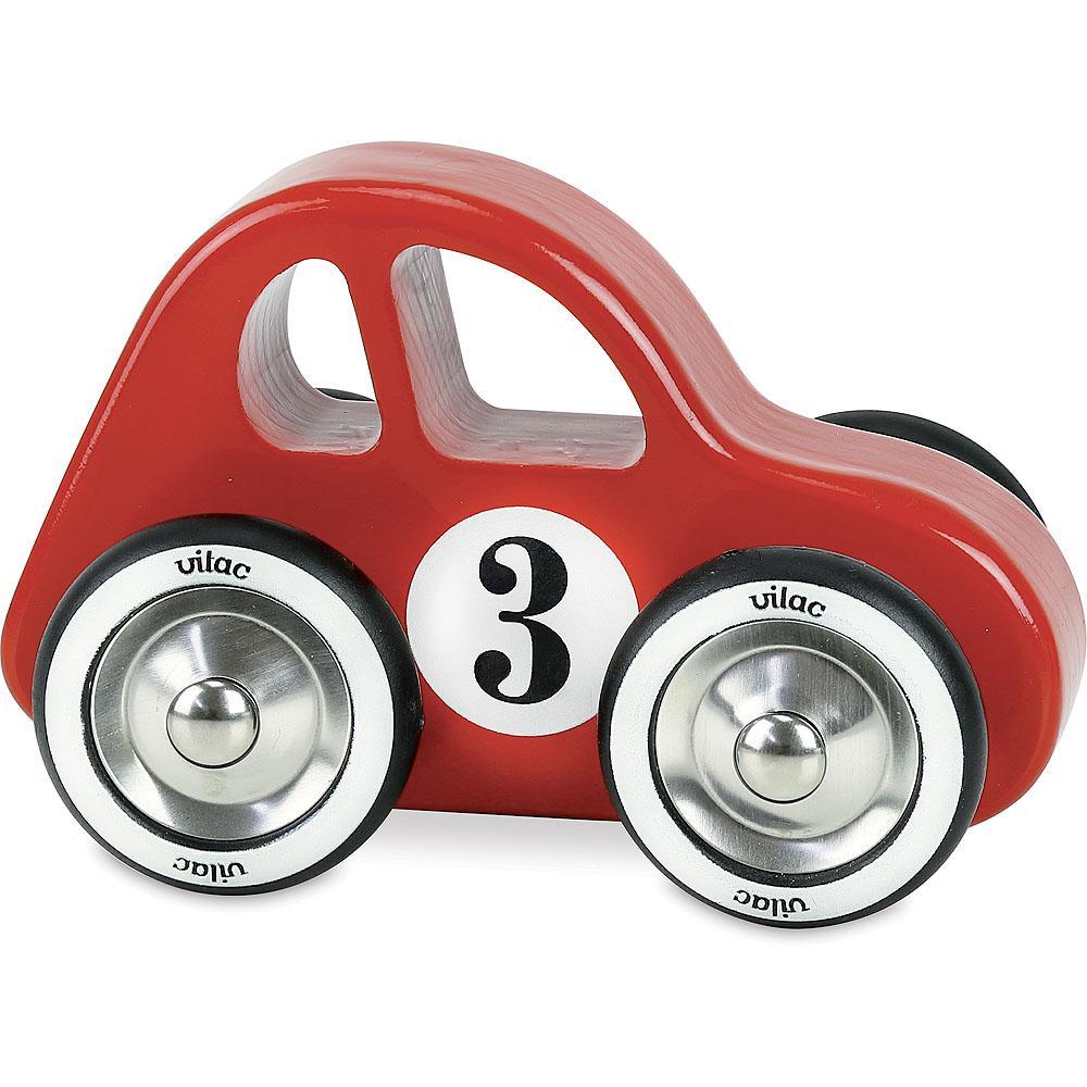 Carro Swing Vermelho